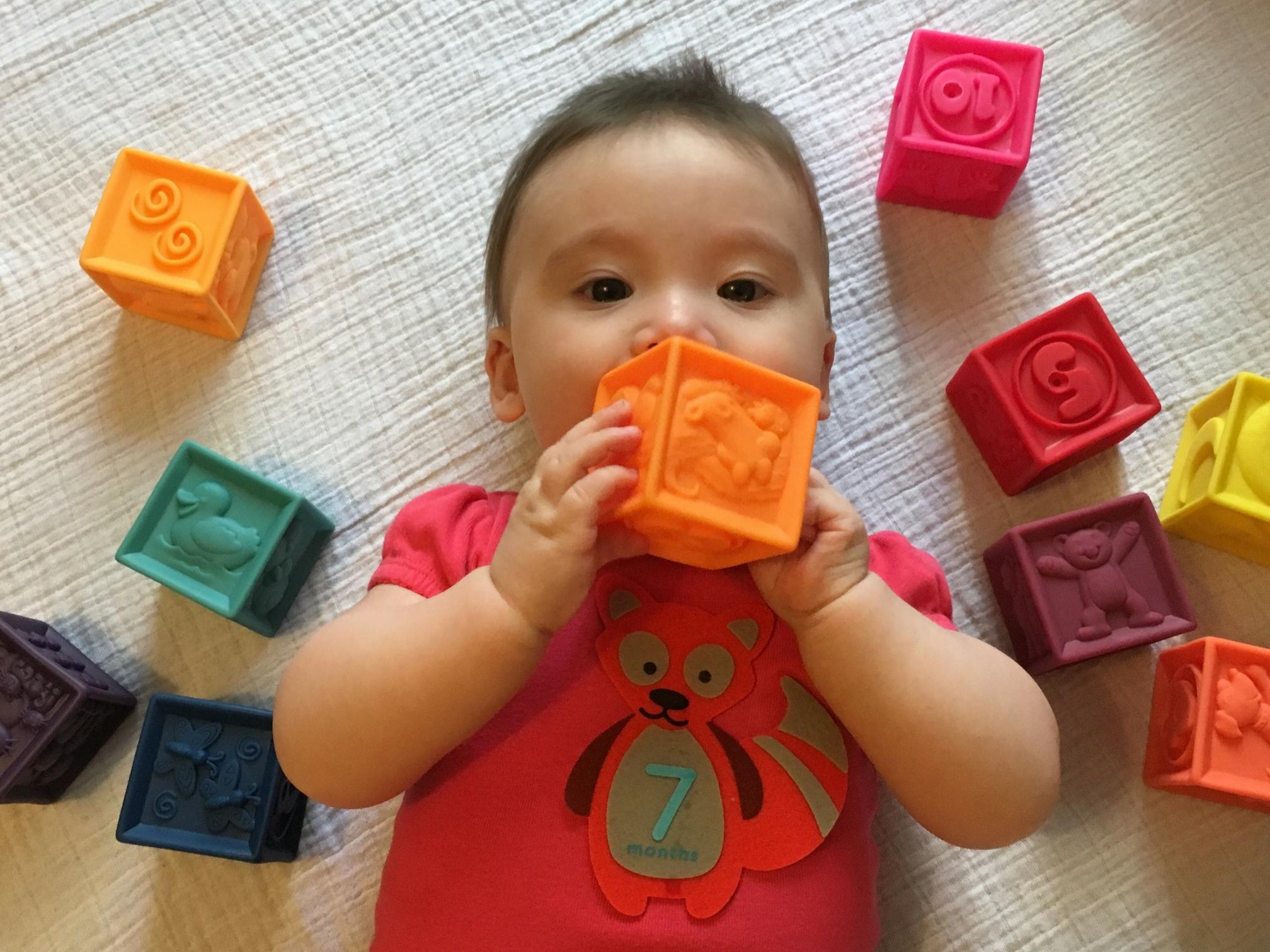 7-month-birthday