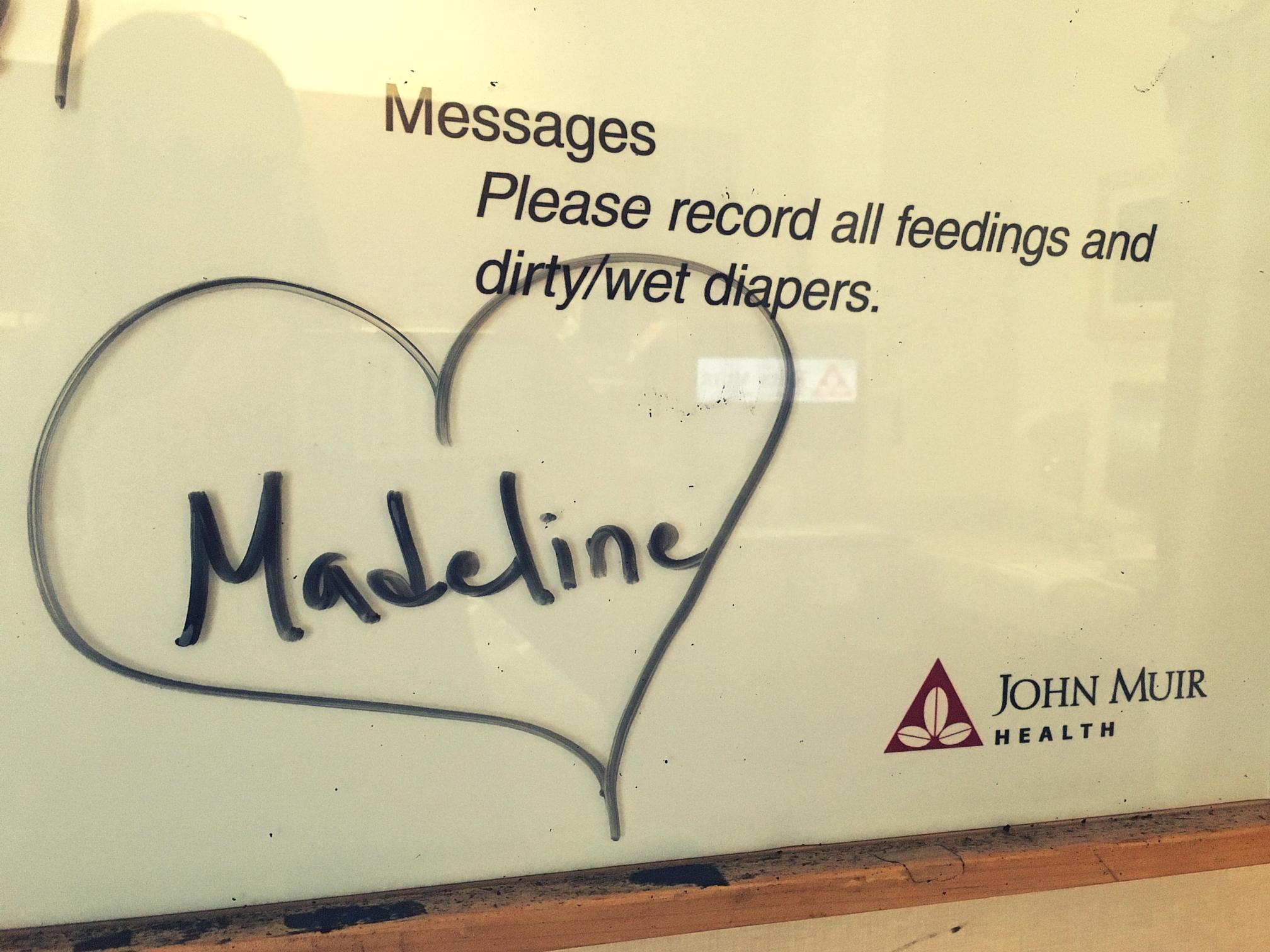 Maddy-board